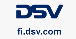 DSV Air & Sea Oy logo